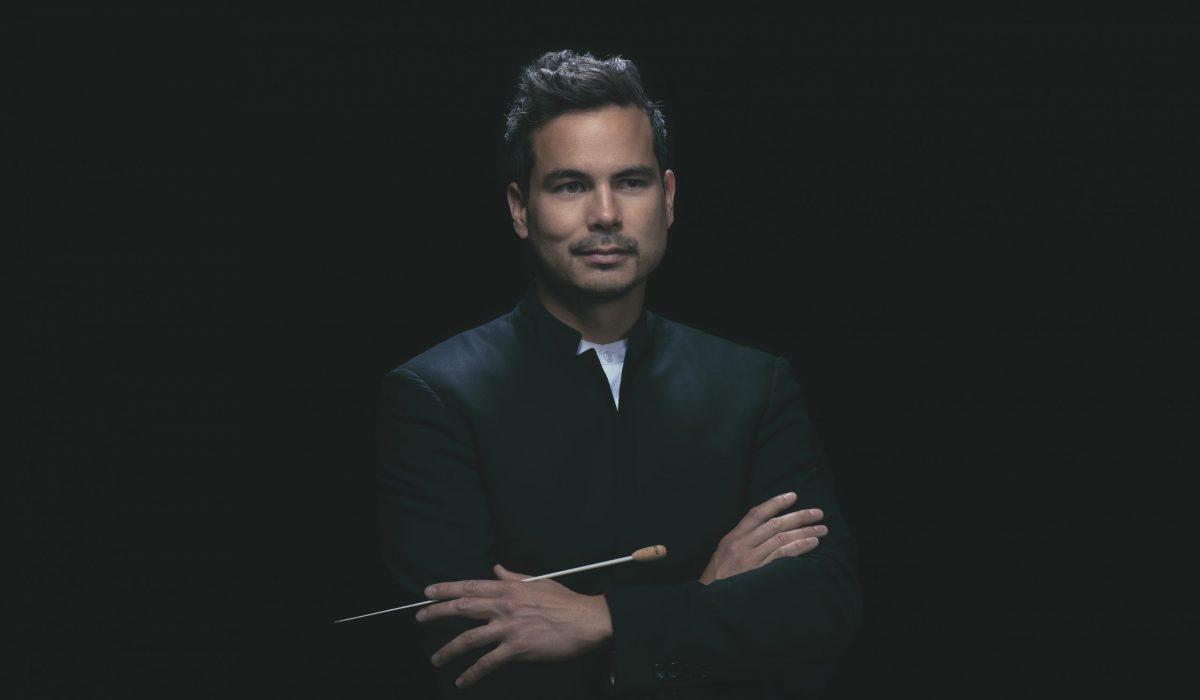 Dane Lam - Conductor