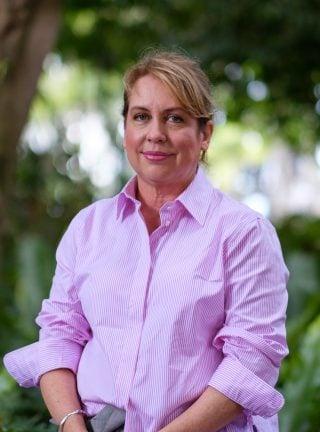 Judith Mather