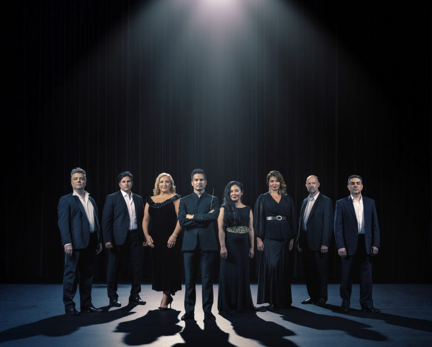 ENCORE – Opera Queensland Returns to the Stage