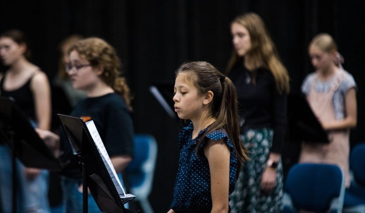 Youth Choral Workshops