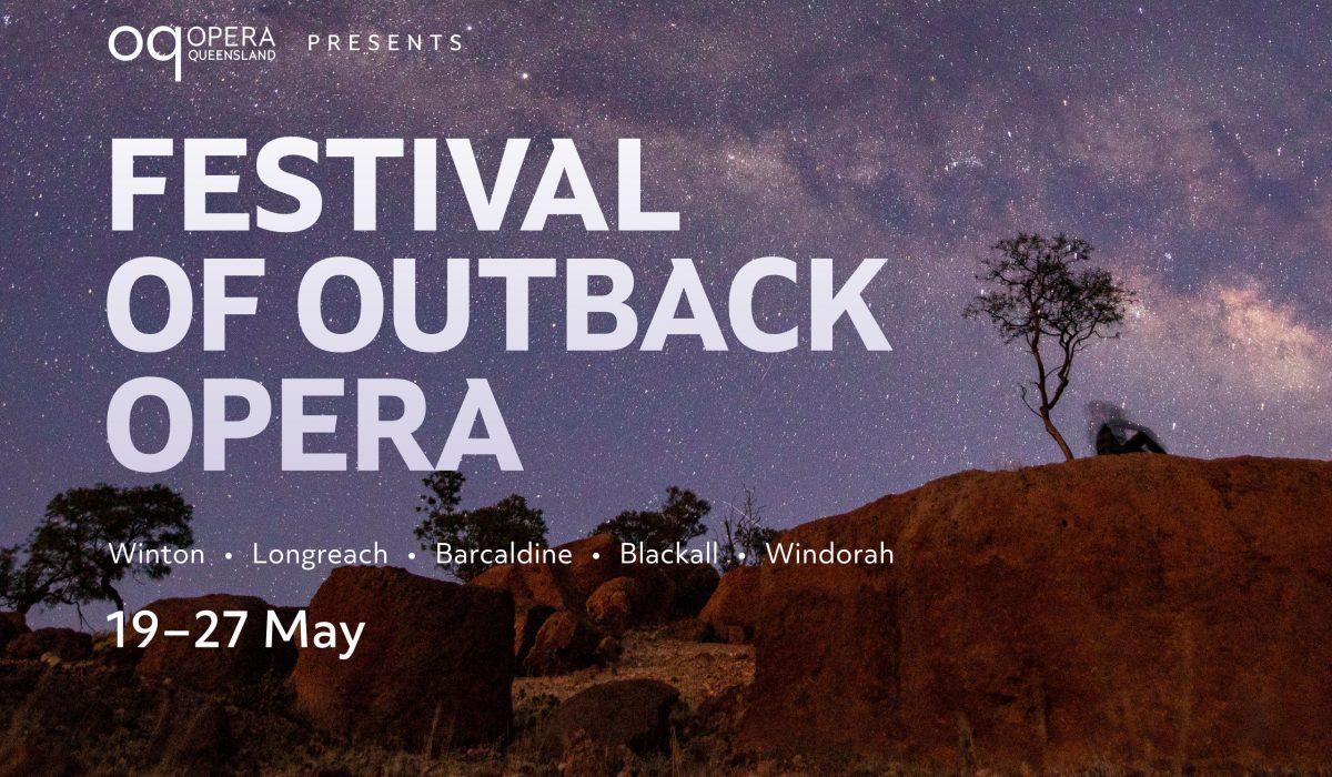 Festival of Outback Opera