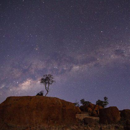 Bringing baritone to the bush: Teddy Tahu Rhodes to headline inaugural Festival of Outback Opera